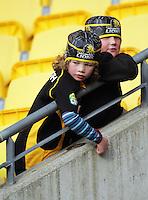 120915 ITM Cup Rugby - Wellington v Waikato