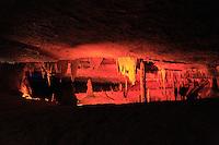 Forbidden Caverns, near Sevierville, Tennessee