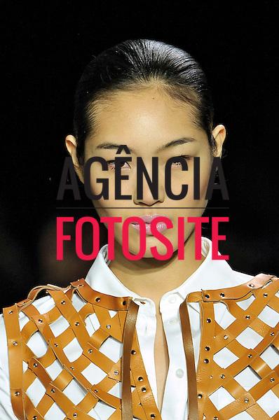 Nova Iorque, EUA '09/2014 - Desfile de Altuzarra durante a Semana de moda de Nova Iorque  -  Verao 2015. <br /> <br /> Foto: FOTOSITE