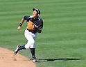 Japan Baseball Stars : Munenori Kawasaki