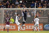 Los Angeles Galaxy vs Colorado Rapids September 09 2011