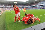 110616 Euro2016 Group B Wales v Slovakia