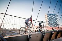 2020 Urban Cross Kortrijk (BEL)<br /> men's race<br /> <br /> ©kramon