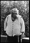 Lubavitcher jew, Stamford Hill, London