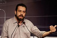 20.08.2018 - Guilherme Boulos - Forúm Abdib com presidênciáveis em SP
