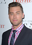 Lance Bass  attends The Dizzy Feet Foundation 5th Annual 'Celebration of Dance Gala'  held at Club Nokia in Los Angeles, California on August 01,2015                                                                               © 2015 Hollywood Press Agency
