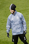 Real Madrid's Isco Alarcon during training session. February 14,2017.(ALTERPHOTOS/Acero)