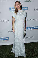 CULVER CITY, CA - NOVEMBER 09: Actress Drew Barrymore arrives at the 2nd Annual Baby2Baby Gala held  at The Book Bindery on November 9, 2013 in Culver City, California.