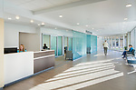 Sanderell Family West Wing | Mercer Health | Design Group