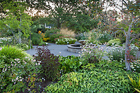 Soest Herbaceous Display Garden, University of Washington Botanic Garden, Center for Urban Horticulture, Seattle