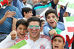 IR Iran vs Qatar during their 2018 FIFA World Cup Russia Final Qualification Round Group A match at Azadi Stadium on 01 September 2016, in Tehran, Iran. Photo by Stringer / Lagardere Sports