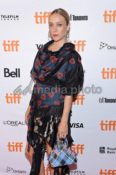 "11 September 2017 - Toronto, Ontario Canada - Chloe Sevigny. 2017 Toronto International Film Festival - ""Lean On Pete"" Premiere held at The Elgin. Photo Credit: Brent Perniac/AdMedia"