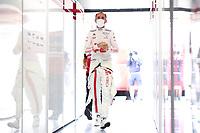 4th September 2021: Circuit Zandvoort, Zandvoort, Netherlands;  KUBICA Robert pol, Reserve Driver of Alfa Romeo Racing ORLEN during the Formula 1 Heineken Dutch Grand Prix
