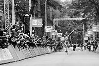 Tom Boonen (BEL/Quick-Step Floors) winning his farewell race as a pro<br /> <br /> the Tom Boonen farewell race/criterium 'Tom Says Thanks!' in Mol/Belgium