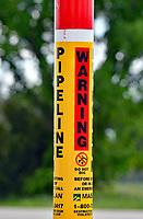 MAY 12 Petroleum Pipelines Crossings Warning Signs