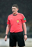 Dundee v St Johnstone…10.03.18…  Dens Park    SPFL<br />Referee Craig Thomson<br />Picture by Graeme Hart. <br />Copyright Perthshire Picture Agency<br />Tel: 01738 623350  Mobile: 07990 594431