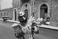 """- traditional celebrations of the Easter, fest of """"Jews"""" in S.Fratello (Messina) <br /> <br /> - celebrazioni tradizionali della Pasqua, festa dei """"Giudei"""" a S.Fratello (Messina)"""