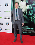 Ryan Hansen  attends The Warner Bros. L.A. Premiere of Veronica Mars Movie held at The TCL Chinese Theatre in Hollywood, California on March 12,2014                                                                               © 2014 Hollywood Press Agency
