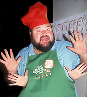 Dom DeLuise Undated<br /> Photo By Adam Scull/PHOTOlink.net