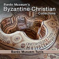 Bardo Museum - Roman Byzantine Early Christian Mosaics -