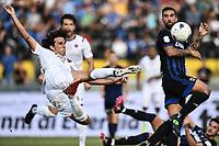 Pisa 02/10/2021 - campionato di calcio serie B / Pisa-Reggina / photo Image Sport/Insidefoto<br /> nella foto: Alessandro Cortinovis