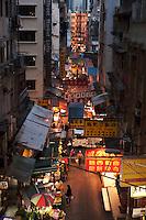 Hong Kong - Open Edition Prints