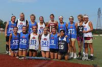 20NG National Girls - Teams