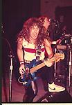 Steve Harris of Iron Maiden, Iron Maiden