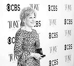 2017 Tony Awards - Press Room