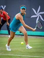 Den Bosch, Netherlands, 12 June, 2018, Tennis, Libema Open, Natalia Vikhlyantseva (RUS)<br /> Photo: Henk Koster/tennisimages.com