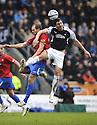 Falkirk v Rangers 5th Dec 2009