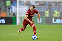 3rd October 2021; Stadio Olimpico, Rome, Italy; Serie A football, AS Roma versus Empoli; Matías Vina of As Roma