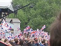 A Royal Frenzy
