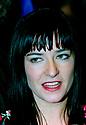 LYNNE RAMSAY DIRECTOR OF RATCATCHER AT THE EDINBURGH FILM FESTIVAL 1997   PIC GERAINT LEWIS