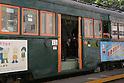 Hankai Streetcar 162 in Osaka