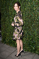 Minnie Driver<br /> arriving for the 2018 Charles Finch & CHANEL Pre-Bafta party, Mark's Club Mayfair, London<br /> <br /> <br /> ©Ash Knotek  D3380  17/02/2018