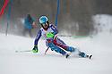 5/01/2017 under 16 boys slalom run 1