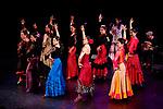 Flamenco Seattle - Student Show 2019