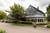 Bartlewood Lodge Derby
