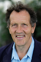 Pictured: Monty Don. Friday 31 May 2019<br /> Re: Hay Festival, Hay on Wye, Wales, UK.