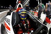 2017 IndyCar Media Day - Track Action<br /> Phoenix Raceway, Arizona, USA<br /> Friday 10 February 2017<br /> Sebastien Bourdais<br /> World Copyright: Michael L. Levitt/LAT Images<br /> ref: Digital Image _AT_1562