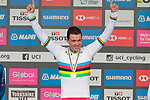 UCI World Championships 2019
