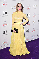 Katherine Ryan<br /> arriving for Caudwell Butterfly Ball 2019 at the Grosvenor House Hotel, London<br /> <br /> ©Ash Knotek  D3508  13/06/2019