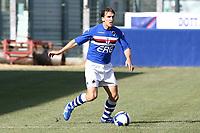 Campagnaro Sampdoria<br /> La Spezia 16/08/2008 Calcio <br /> Siena Sampdoria <br /> Foto Insidefoto