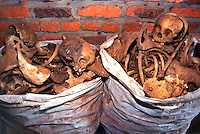 Nyamata/Rwanda.<br />