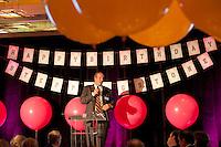 Event - Steppingstone 20th Anniversary Gala
