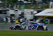 IMSA WeatherTech SportsCar Championship<br /> Northeast Grand Prix<br /> Lime Rock Park, Lakeville, CT USA<br /> Saturday 22 July 2017<br /> 86, Acura, Acura NSX, GTD, Oswaldo Negri Jr., Jeff Segal<br /> World Copyright: Richard Dole<br /> LAT Images<br /> ref: Digital Image RD_LRP_17_01131