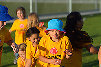 Summer Smash programme at Ascot Park in Wellington, New Zealand on Wednesday, 7 April 2021. Photo: Dave Lintott / lintottphoto.co.nz