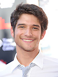 Tyler Posey at The Disney World Premiere of The Lone Ranger held at at Disney California Adventure in Anaheim, California on June 22,2021                                                                   Copyright 2013 Hollywood Press Agency