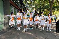Renton Multicultural Festival 2017, Washington, USA.